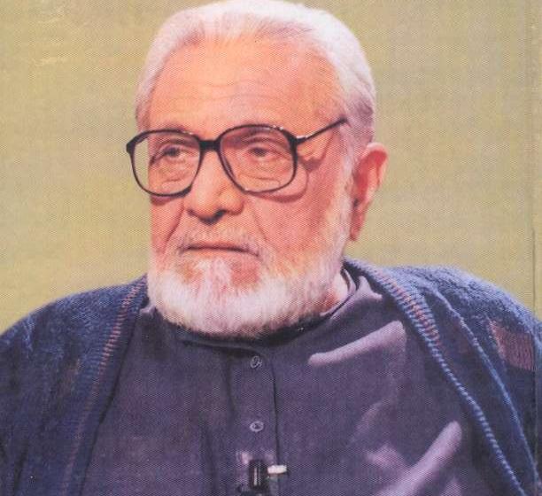 Ashfaq Ahmed (1925-2004) – The Legend